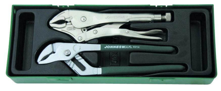 Zestaw szczypiec Jonnesway P2710SP na cooltools.pl