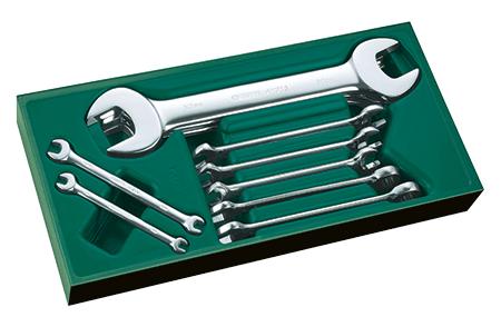 SATA 09904 zestaw szufladowy 10 kluczy na www.cooltools.pl